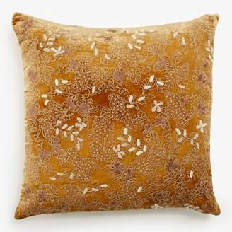 Anke Drechsel Fina Pillow Shaded Oro
