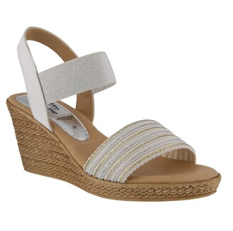 Spring Step Rahma Wedge Sandal