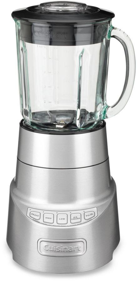 Cuisinart SmartPower® DeluxeTM Blender in Silver
