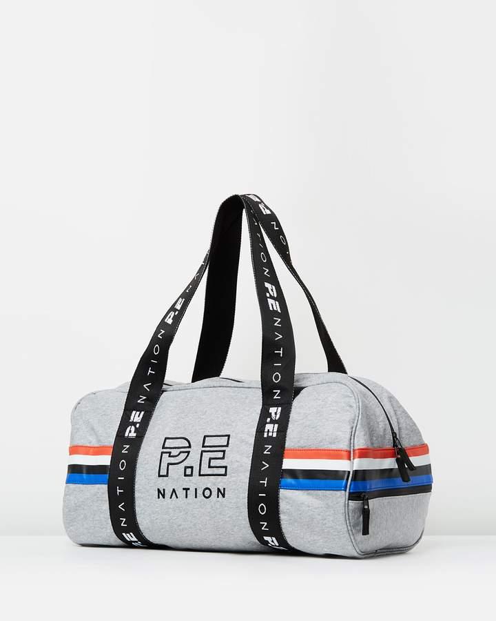 P.E Nation Final Round Bag