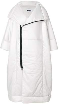 Issey Miyake 132 5. oversized padded coat