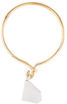 Celine Collar Necklace