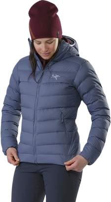 Arc'teryx Thorium AR Hooded Down Jacket - Women's