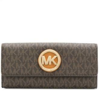 MICHAEL Michael Kors Fulton continental wallet