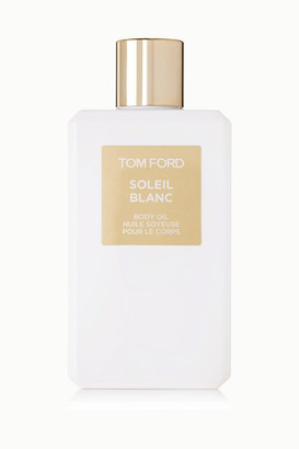 Tom Ford Soleil Blanc Body Oil, 250ml - Colorless