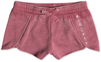 Roxy All My Heart Shorts, Little Girls & Big Girls