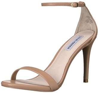 Steve Madden Women's Stecyw Dress Sandal