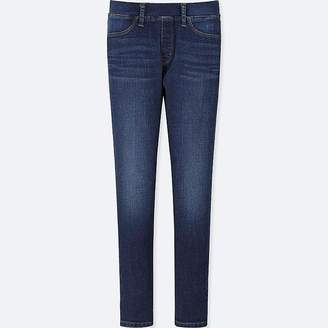 Uniqlo Girl's Skinny Ultra Stretch Denim