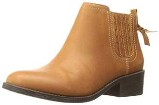 Sperry Women's Juniper Bree Tan Ankle Bootie