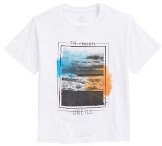 O'Neill Tide Graphic T-Shirt