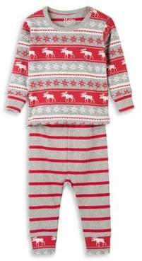 Hatley Baby Boy's Printed Cotton Pyjama Set