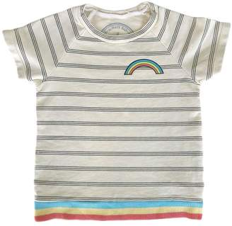 TINY WHALES Rainbow Top