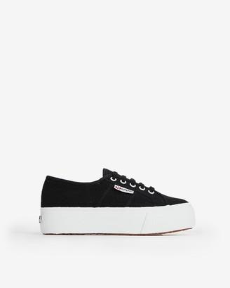 60cef8cd8d14 Superga Platform Sneakers - ShopStyle