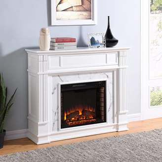 Alcott Hill Chesterbrook Electric Fireplace
