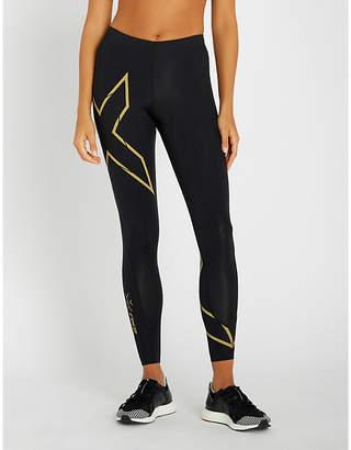 2XU Mid-rise compression leggings