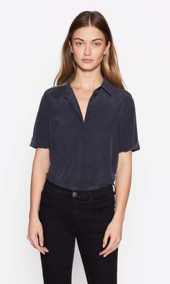 Equipment Paulette Silk Shirt