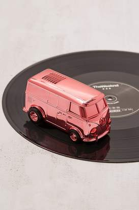 Urban Outfitters Record Runner X Chrome Cordless Vinyl Player