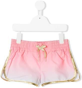 Little Marc Jacobs gradient shorts