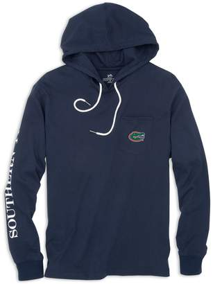 Southern Tide Gameday Hoodie T-shirt - University of Florida