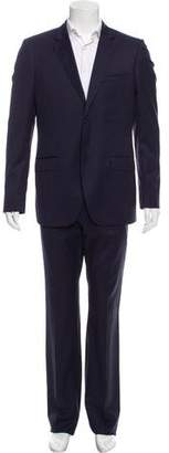 Calvin Klein Collection Wool Two-Piece Suit w/ Tags