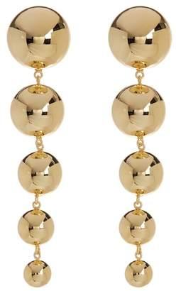 Gorjana Newport Tiered Drop Earrings