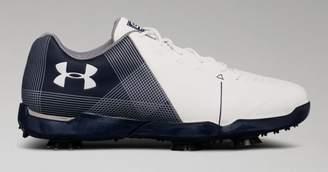Under Armour UA Spieth 2 Junior Golf Shoes
