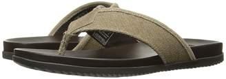 Ben Sherman Milo Thong Men's Sandals
