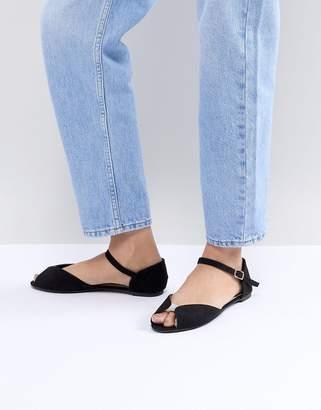 Park Lane Ballet Flat Shoe