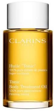 Clarins Tonic Body Treatment Oil/3.4 fl. oz.