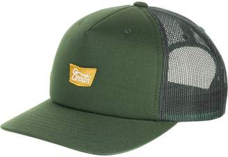Brixton Stith MP Mesh Trucker Hat