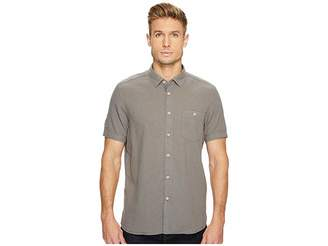 Ted Baker Shrwash Woven Shirt Men's Clothing