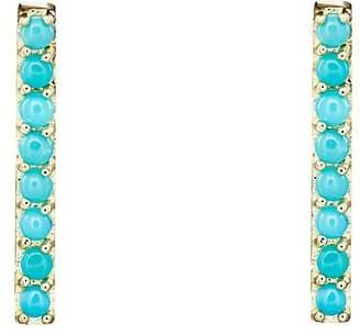 Jennifer Meyer Women's Long-Bar Stud Earrings
