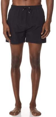 McQ Alexander McQueen Swim Shorts
