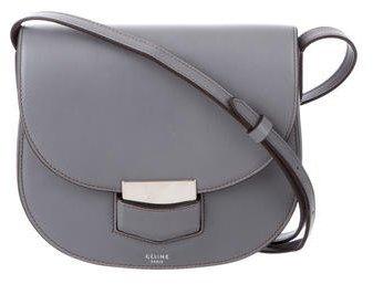 Céline 2016 Small Trotteur Bag