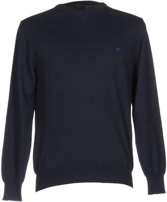 Brooksfield ROYAL BLUE Sweaters