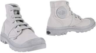 Palladium Ankle boots - Item 11412876