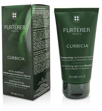 Rene Furterer NEW Curbicia Purifying Ritual Normalizing Lightness Shampoo 150ml