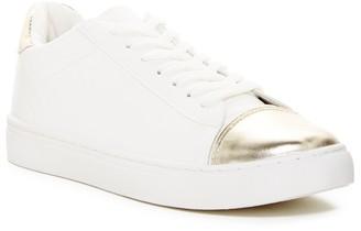 Esprit Wave Cap Toe Sneaker $45 thestylecure.com