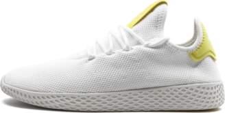 adidas PW Tennis HU J White/ Green