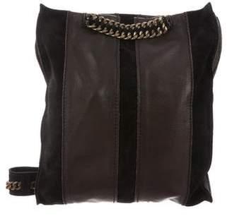 Ramy Brook Leather Shoulder Bag
