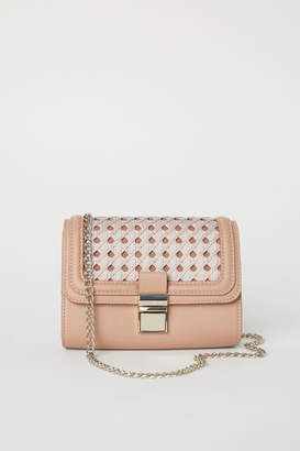 H&M Small Shoulder Bag - Orange