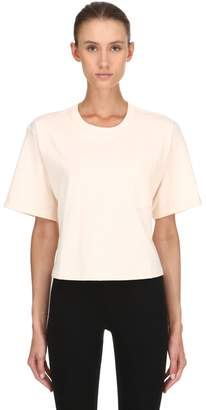 Nike Nrg Cotton Jersey T-Shirt