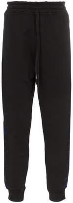 Haider Ackermann Embroidered sweatpants