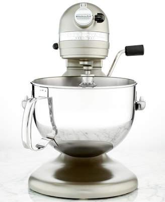 KitchenAid Pro 600 Series 6 Quart Bowl-Lift Stand Mixer, Created for Macy's