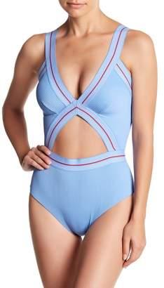 Dolce Vita Bondi Beach One-Piece Swimsuit