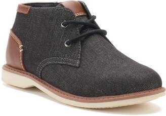 Sonoma Goods For Life SONOMA Goods for Life Boy's Chukka Shoes