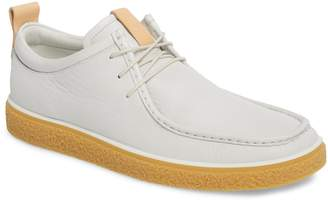 Ecco Crepetray Moc Toe Low Chukka Boot