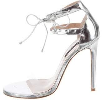 Ruthie Davis Chloe Studded Sandals w/ Tags