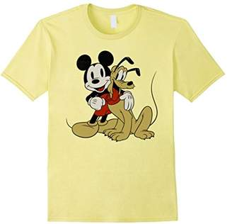 Disney Mickey Mouse Best Pals T-Shirt