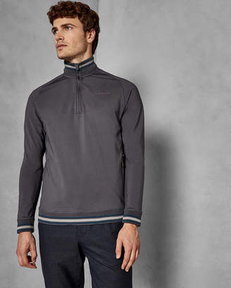 Ted Baker COMP Funnel neck jumper